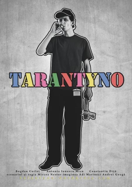 Poster Tarantyno web